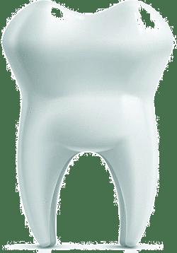 denti guasti e crudismo